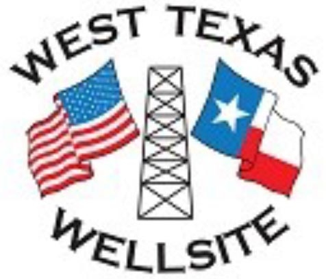 West Texas Wellsite
